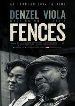 Fences – Trailer und Kritik zum Film