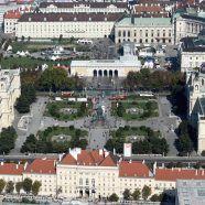 Wird der Wiener Heldenplatz umbenannt?