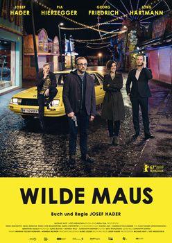 Wilde Maus – Trailer und Kritik zum Film