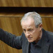 Peter Pilz klagt an: Türkei verfolgt Opposition auch in Österreich