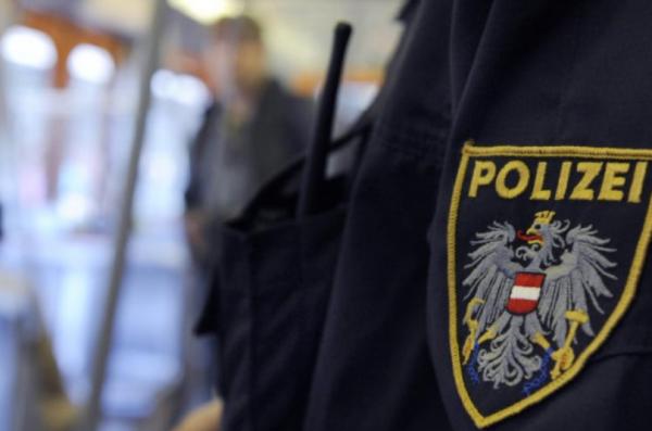 Holzlattenklau: Polizei Lustenau sucht nach drei Dieben