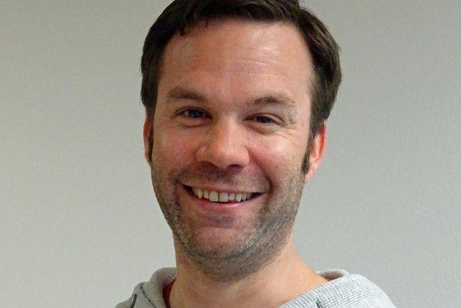 Florian Themessl-Huber zum Nachfolger von Peter Marte bestellt