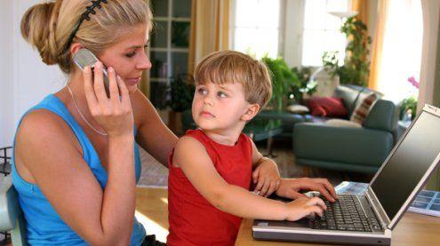 Vereinbarkeit von Familie und Beruf im Ländle weiter schwierig