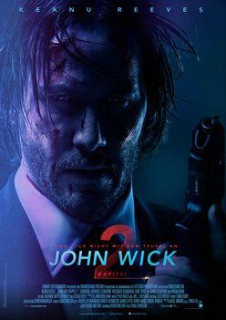 John Wick: Kapitel 2 – Trailer und Kritik zum Film