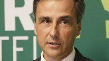 Graz: Nagl schmiedet Koalition mit der FPÖ