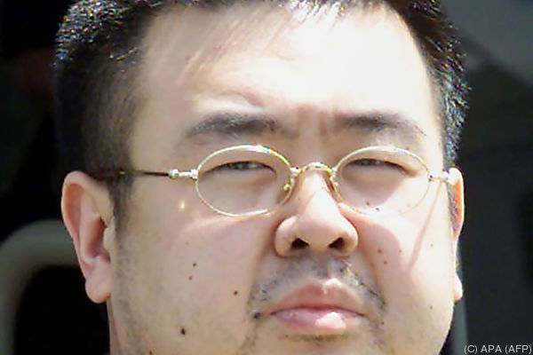 Malaysia gibt Leiche von Kim Jong-uns Halbbruder frei