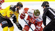 Vienna Capitals nach Sweep im EBEL-Finale