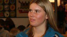 Liensberger gewinnt sensationell zweimal