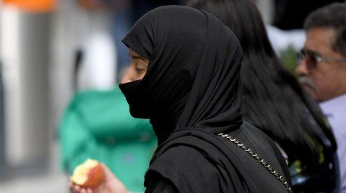 Einigung bei Integrationsgesetz: Burkaverbot beschlossene Sache