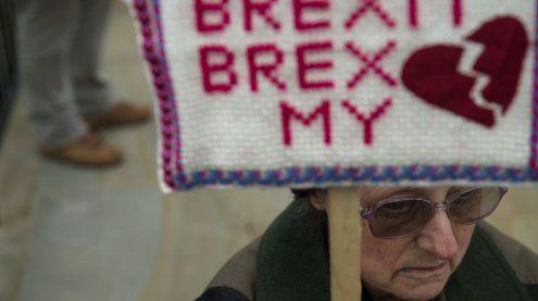 """EU legt """"rote Haltelinien"""" für Brexit-Verhandlungen fest"""