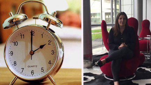 Zeitumstellung: 10 Tipps, um im Alltag Zeit zu sparen