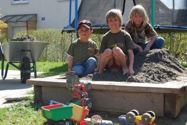 sandkasten aktion f r alle rankweiler familien gemeinde. Black Bedroom Furniture Sets. Home Design Ideas