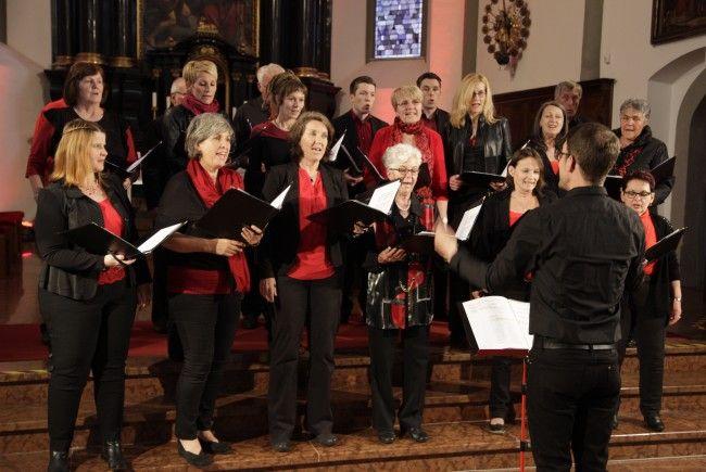 Patrozinium mit Chormusik