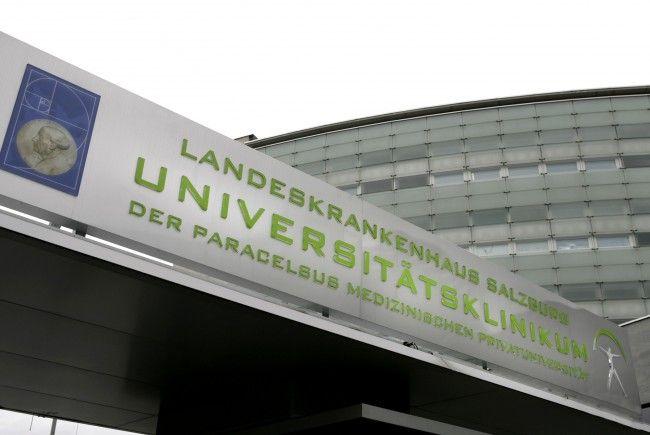 Sadzid Husic wegen Alkoholvergiftung ins LKH Salzburg eingewiesen