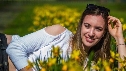 Frühlingstraum am Wochenende im Ländle: Sonne und bis 20 Grad
