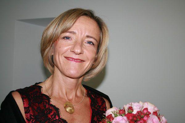 Frau Dr.in med. Elisabeth Gaus spricht über die Stärkung der Seele und die Entwicklung des Lebenstils.