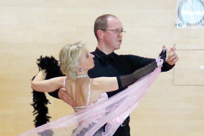 Jens Eiserbeck und Silvia Pichler