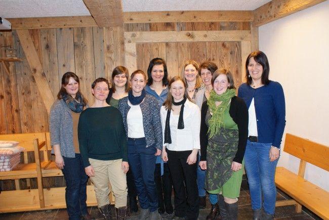 Das Team des Familienverbandes startet ein attraktives Familienangebot in Laterns.