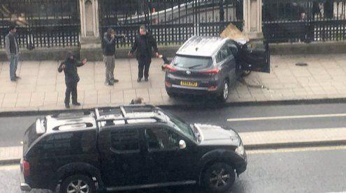 IS bekannte sich zu Anschlag in London - Der Täter war Brite