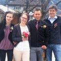 Hochzeit von Magdalena Butzerin und Christoph Manahl