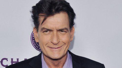 """Charlie Sheen: """"Ich weiß, wer in Hollywood noch HIV-positiv ist"""""""
