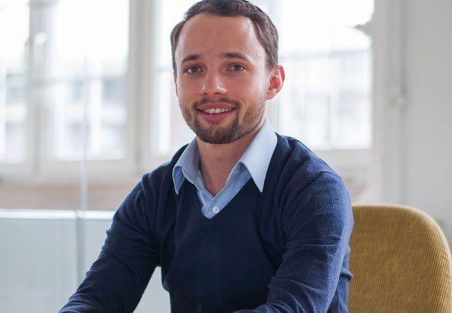 Digitale Perspektiven: Philipp Martin von Reachbird bei der #IAW17