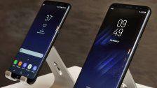 Das ist das neue Samsung Galaxy S8!
