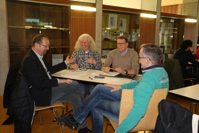 Neue Erkenntnisse brachte der erste Workshop des Audits