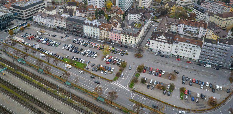 Stadt Bregenz investierte bereits mehr als 850.000 Euro in die abgesagte Seestadt