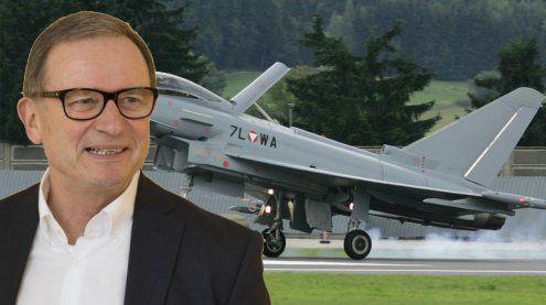 Eurofighter-U-Ausschusses wird eingesetzt – Kopf führt Vorsitz