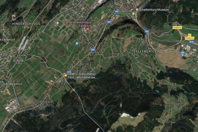 Das Konkursverfahren wurde am Landesgericht Feldkirch eröffnet