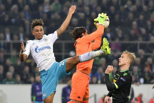 Deutsches Duell in der Europa League: Weinzierl erwartet