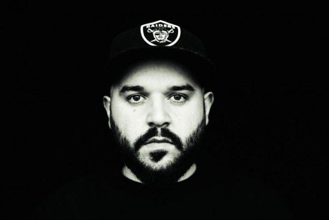 """Mediendesigner Ömer Mutlu stammt aus Frastanz und betreibt in Deutschland die """"Kunst & Kültür""""-Plattform"""
