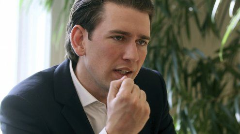 """NGO-Wahnsinn beenden"": Zoff in Koalition nach Kurz-Aussage"