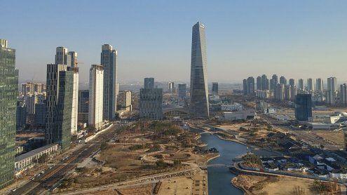 24 Stunden videoüberwacht: Das ist die sicherste Stadt der Welt!