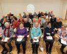 Der Seniorenbund Bregenz zu Gast bei 11er