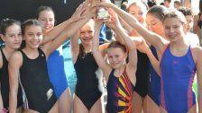 BG Dornbirn stellt die besten Schwimmer