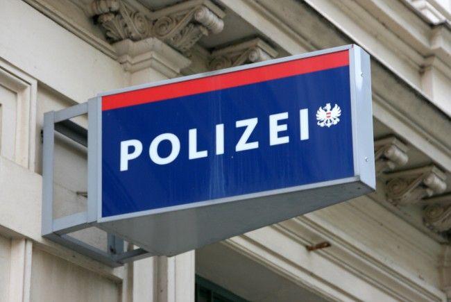Die Polizei Bregenz bittet die Bevölkerung um Hinweise