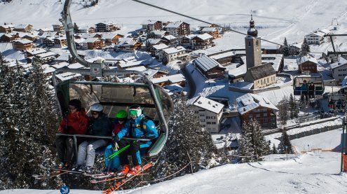 Schwere Saison 16/17 für den Vorarlberger Wintertourismus