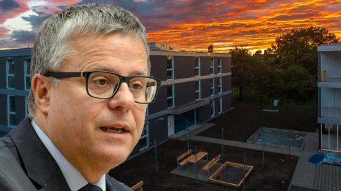 Neues Wohnbaupaket steht: So soll Wohnen leistbarer werden