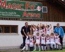 """RW Langen eröffnete die """"Magic Fit Arena"""""""