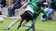 FC Langenegg mit Gala im Derby in Alberschwende