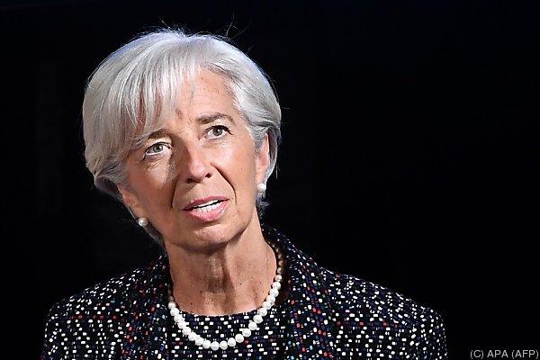 IWF erhöht globale Wachstumsprognose - Protektionismus als Risiko