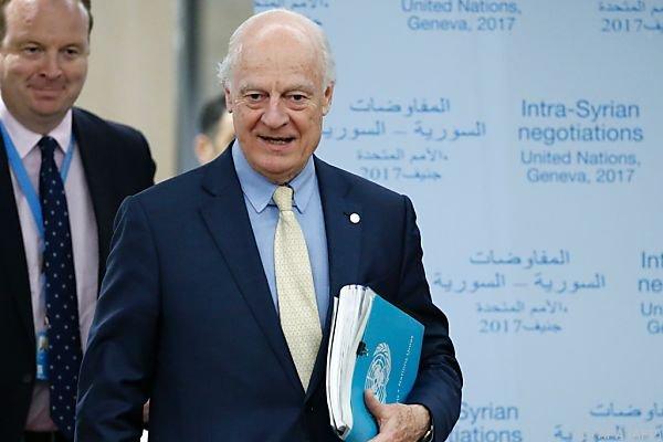 Brüsseler Syrien-Konferenz sagt sechs Milliarden Dollar zu