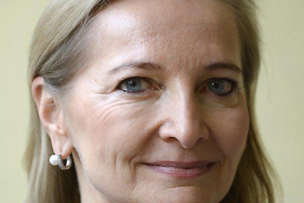 Rabmer-Koller wurde 2015 gewählt