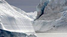 Arktiseis schmilzt! Ist bis Sommer alles eisfrei?