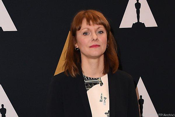 Regisseurin Maren Ade in der Cannes-Jury