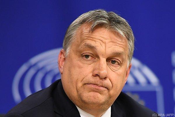 EU: Orban will Auflagen der EU-Kommission erfüllen