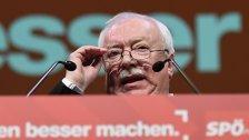 Wiener SPÖ: Nur 77,4 Prozent für Häupl