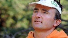 Extrembergsteiger Ueli Steck stürzt beim Mount Everest in den Tod